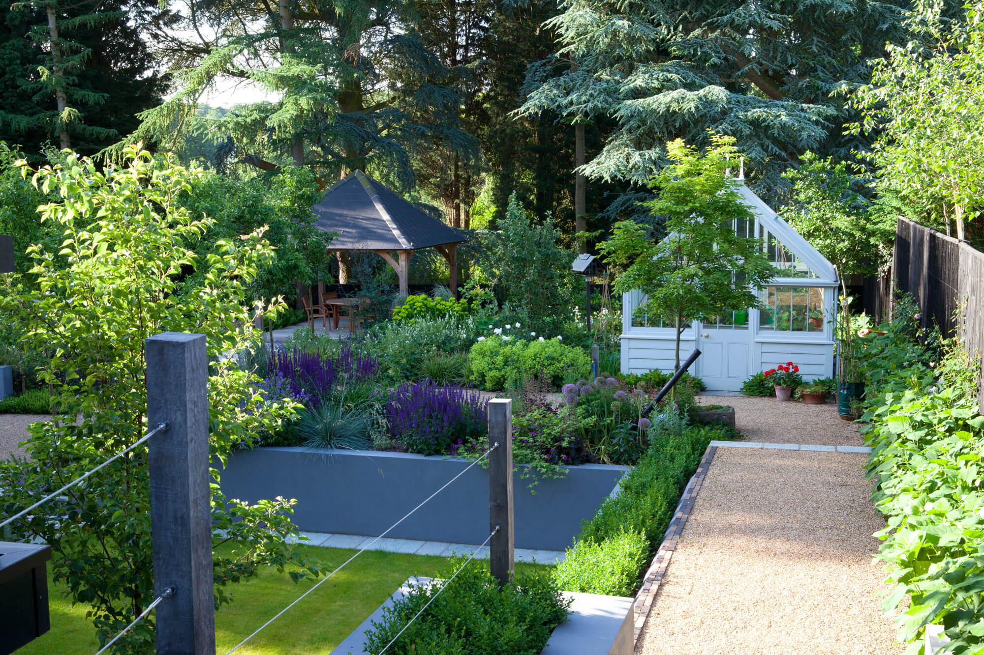 garden design gloucestershire vip