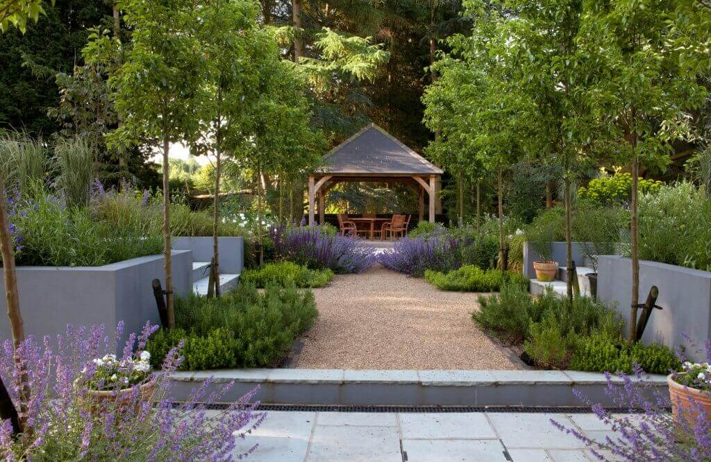 A Concise Guide to Contemporary Garden Design
